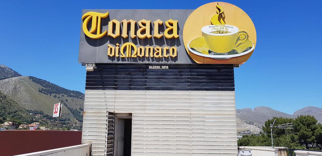 caffè tonaca di monaco