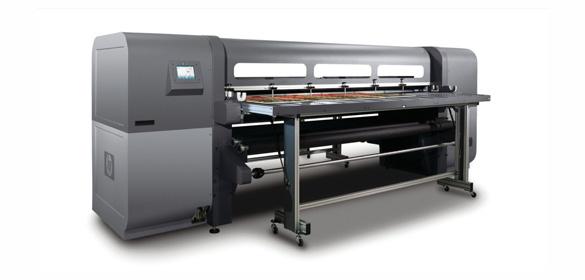 Stampante UV HP FB700 SCITEX – Filp Pubblicità