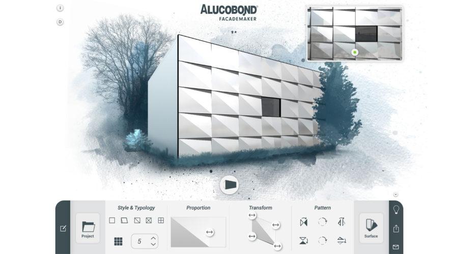 alucobond designmaker